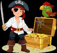 Пиратские ругательства