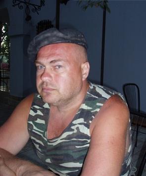 Владимир Викторович Ковалевский ( Том Шервуд )