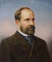 Владимир Федорович Дерюжинский