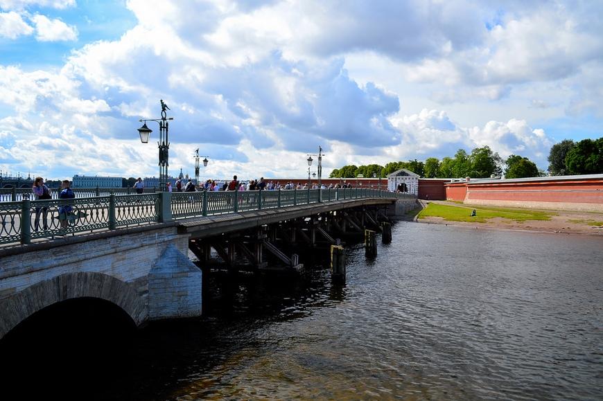Йоанновският мост