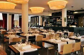 Stuttgart restaurant