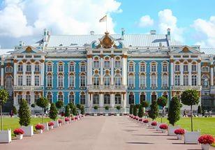 Музыка дворцов