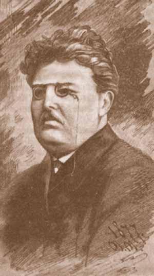 Кущевский Иван Александрович - В Петербург!