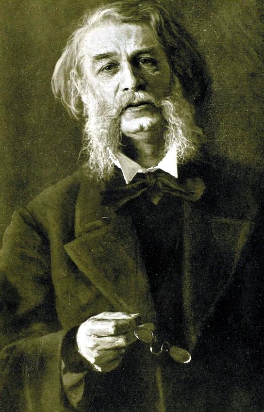 Дмитрий Васильевич Григорович - Переселенцы