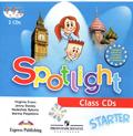 Аудиокурс к учебнику Spotlight за 1 класс