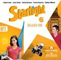 Аудиокурс к учебнику Starlight за 6 класс