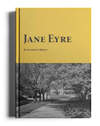 Джейн Эйр на английском языке