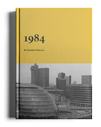1984 на английском языке