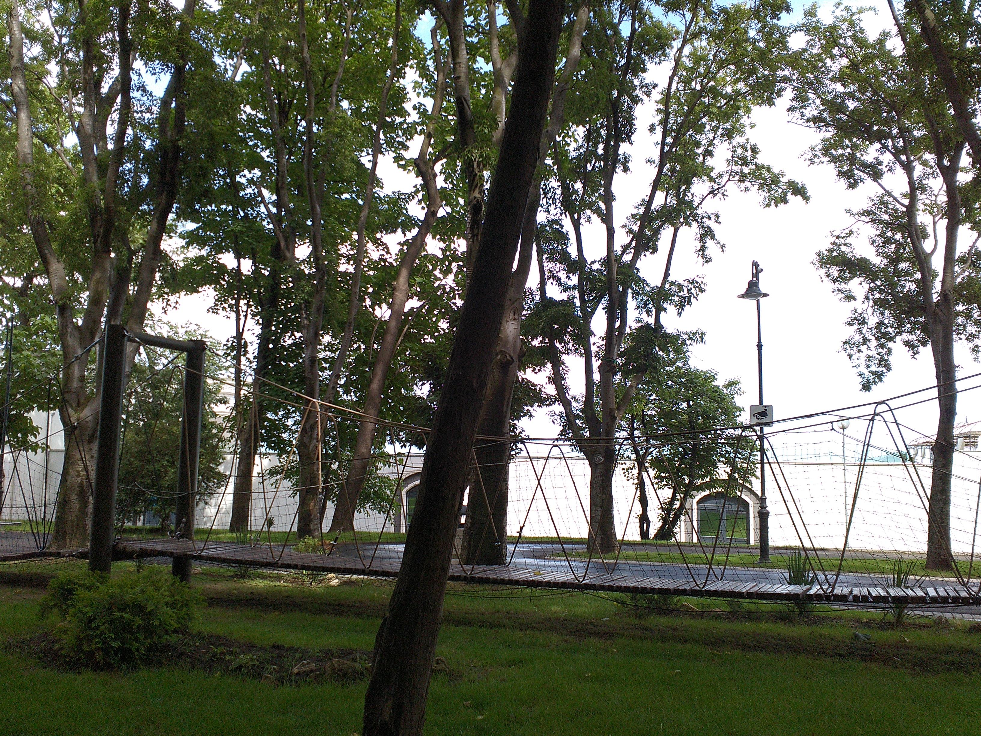 Парк Бургаса