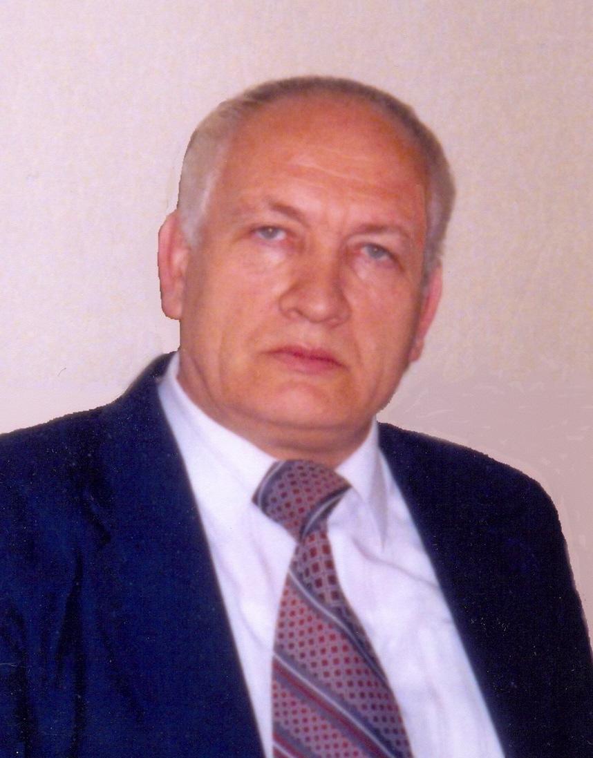 Сушинский Богдан Иванович