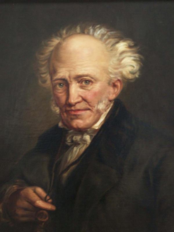Артур Шопенгауэр - Собрание сочинений в 6 томах