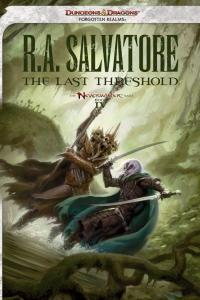 Роберт Сальваторе - Последний Порог