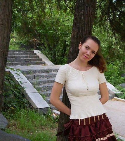 Марьяна Сурикова