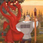 Добрыня Никитич и Змей Горыныч