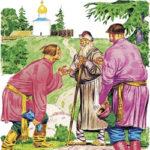 Два Ивана — солдатских сына