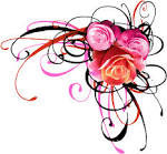 Эльф розового куста