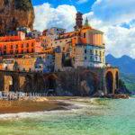 Аудио уроки итальянского языка