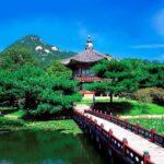 Аудио уроки корейского языка