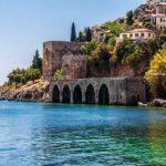 Аудио уроки турецкого языка