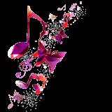 Аудио диктанты по сольфеджио