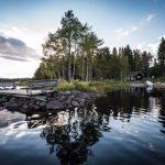 Видео про Финляндию