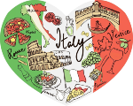Аудио словарь итальянского языка