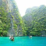 Видео про Таиланд