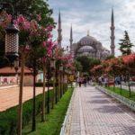 Видео про Турцию